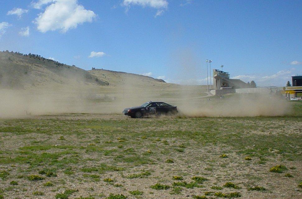 Big red racing photos csu rallycross for Big red racing